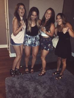 made life-long friends